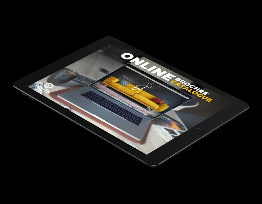 Online Cataloge
